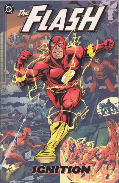 Flash: Ignition