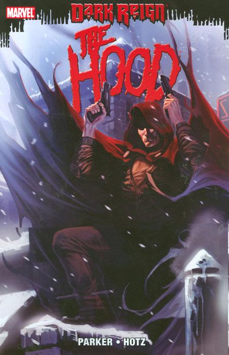 The Hood: Dark Reign