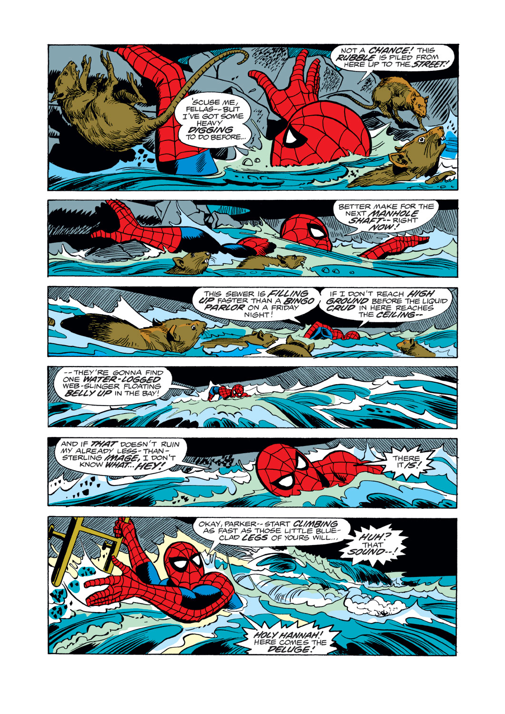 Marvel Masterworks Amazing Spider-Man vol 15 review
