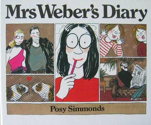 Mrs Weber's Diary