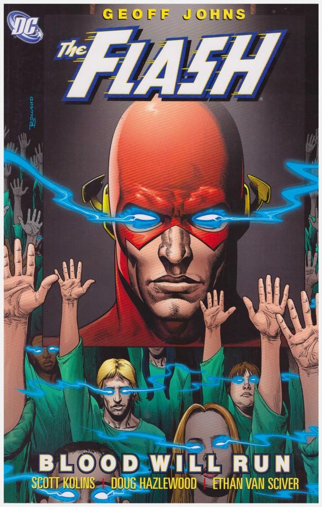 Flash: Blood Will Run
