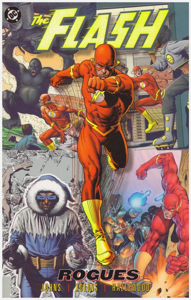 Flash: Rogues