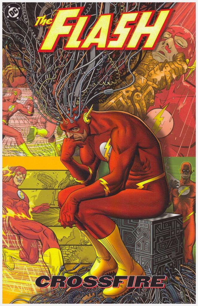 Flash: Crossfire