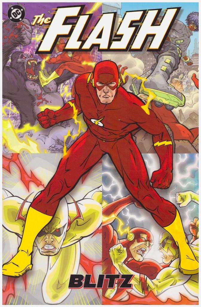 Flash: Blitz