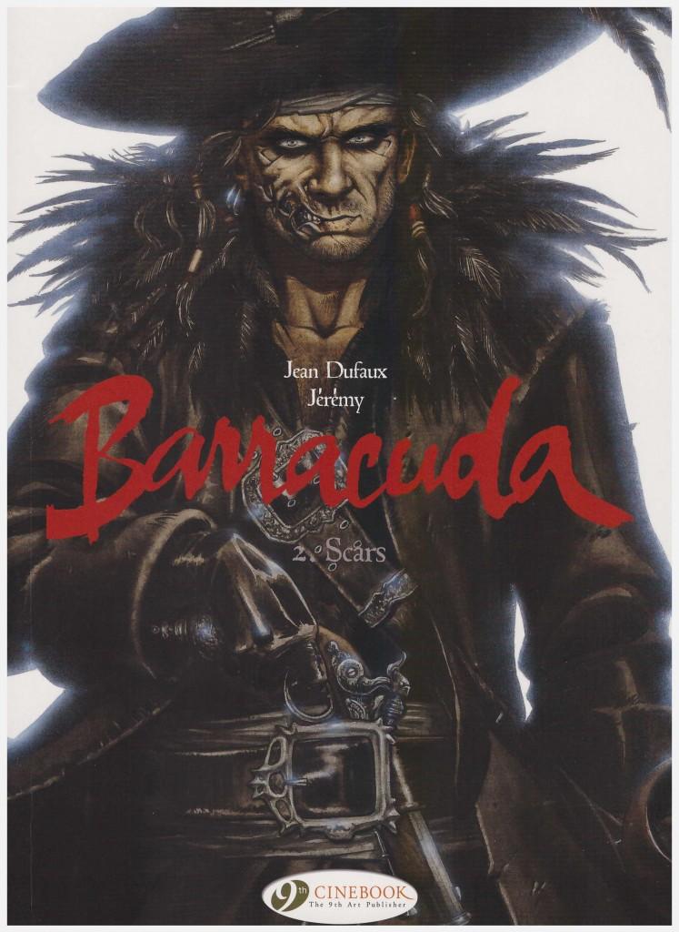 Barracuda: Scars