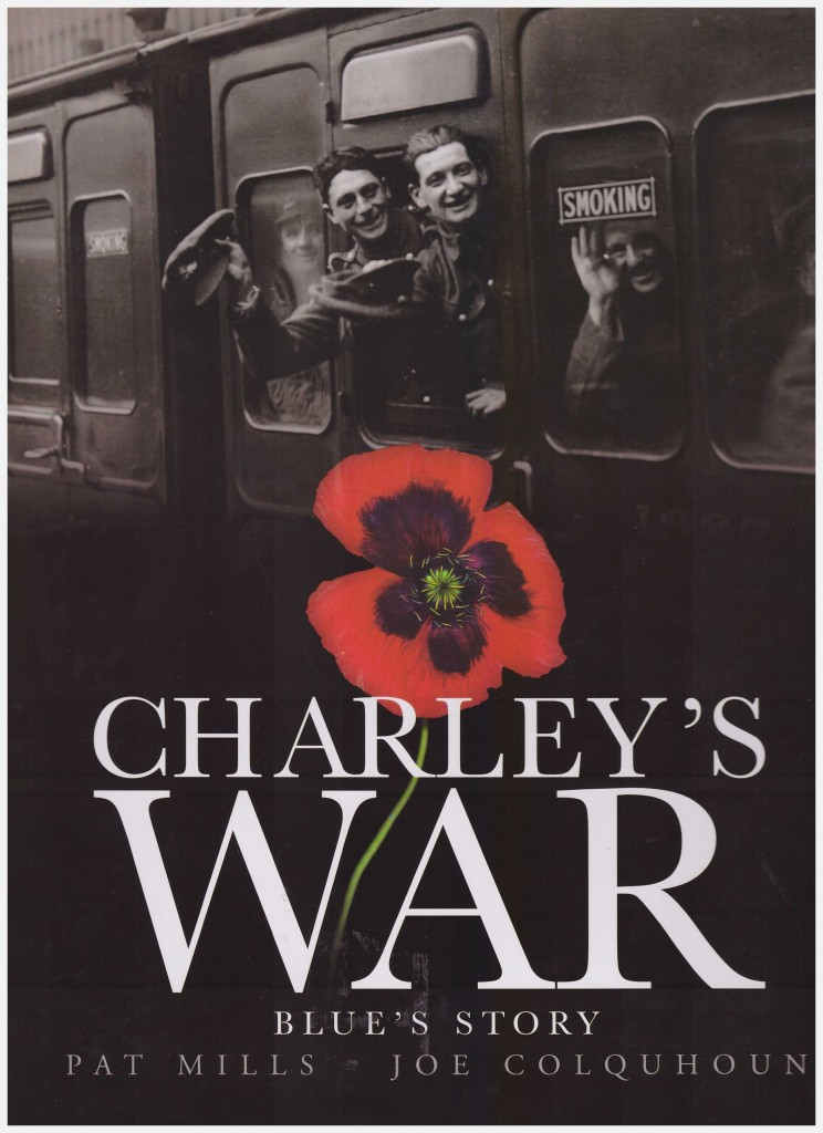 Charley's War: Blue's Story