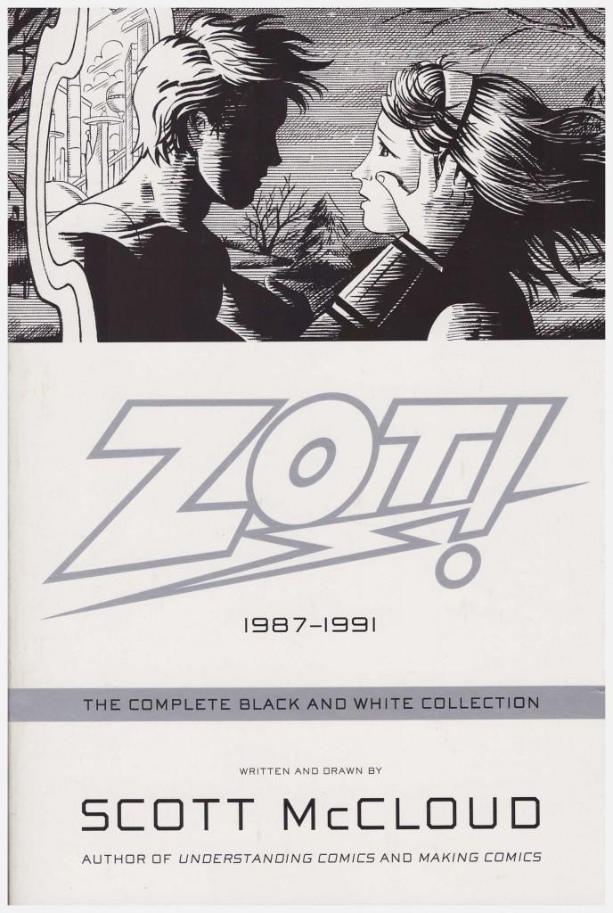 Zot 1987-1991