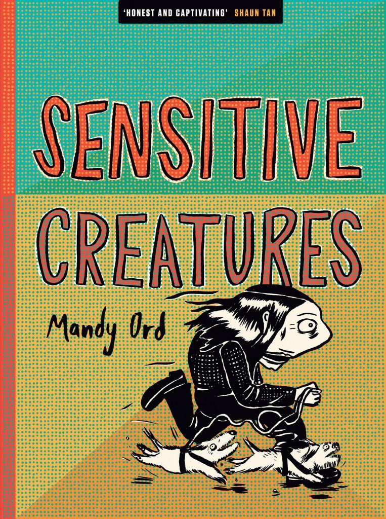 Sensitive Creatures