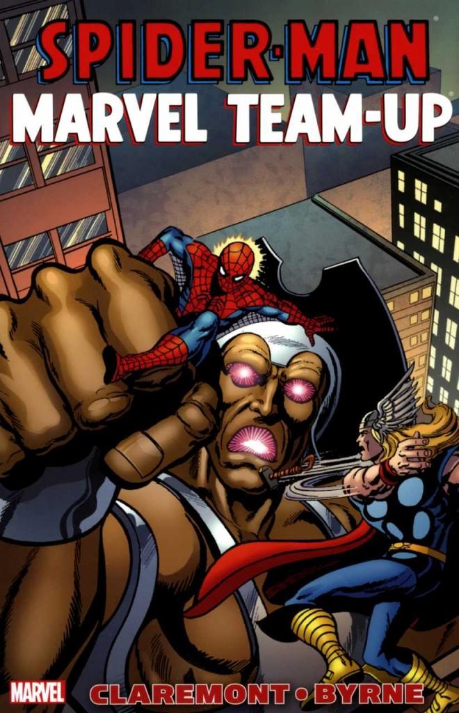 Spider-Man: Marvel Team-Up