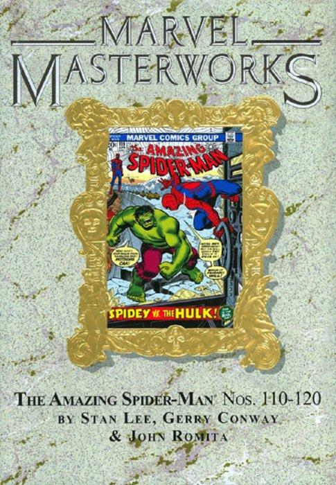 Marvel Masterworks: Amazing Spider-Man Volume 12