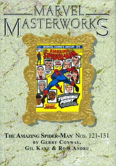 Marvel Masterworks: Amazing Spider-Man Volume 13