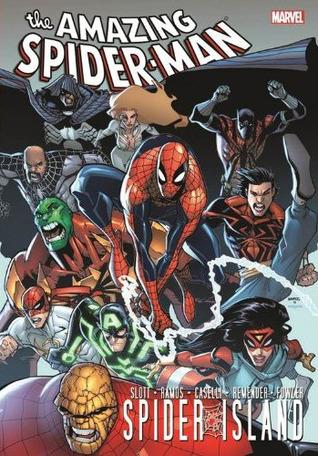 Amazing Spider-Man: Spider Island