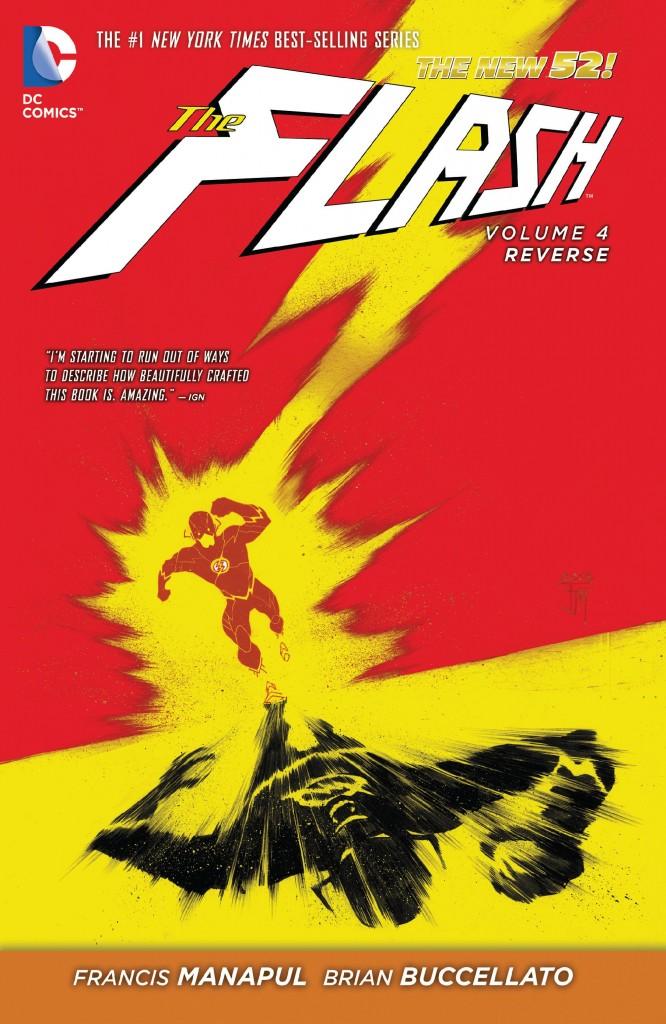 Flash: Reverse
