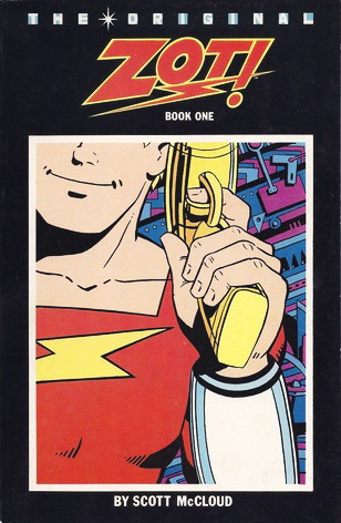 Zot Book One