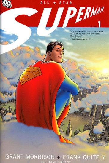 All-Star Superman Volume 1