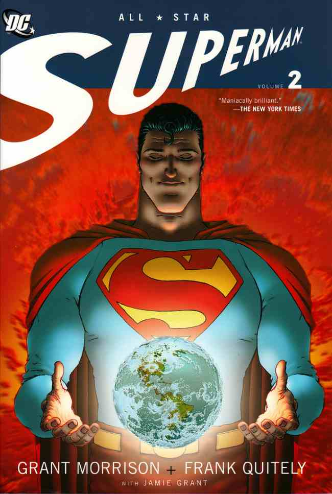 All-Star Superman Volume 2