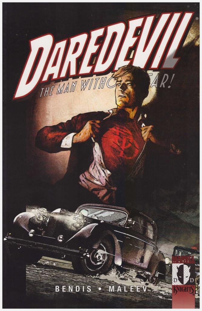 Daredevil: Golden Age