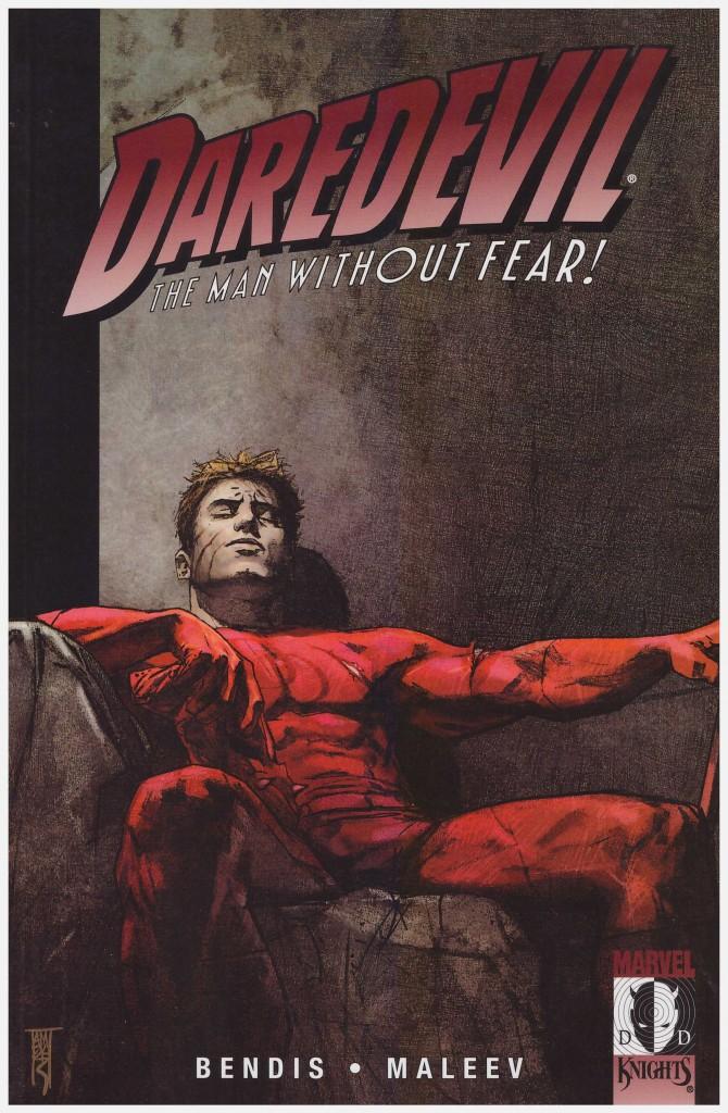 Daredevil: Hardcore