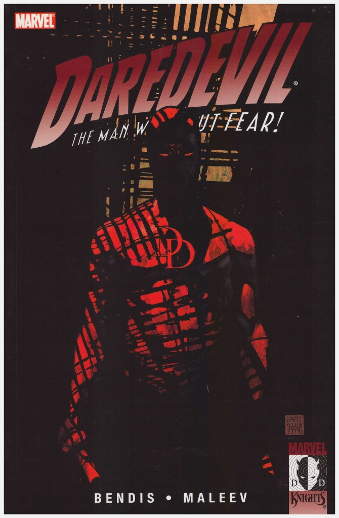 Daredevil: King of Hell's Kitchen