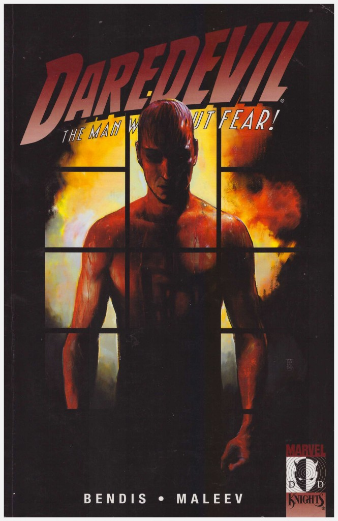 Daredevil: The Murdock Papers