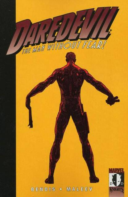 Daredevil: Decalogue