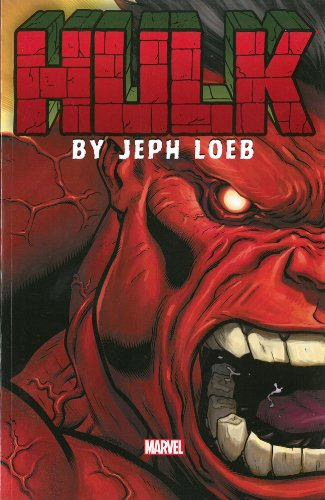 Hulk by Jeph Loeb: The Complete Collection Volume One