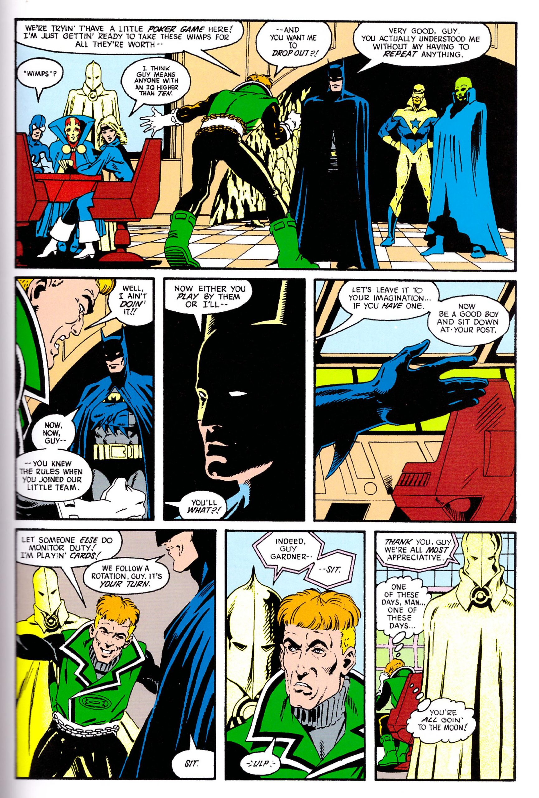 Justice League International Vol 2 review