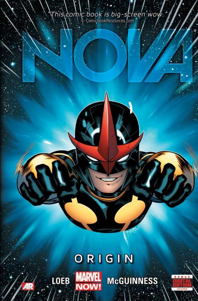 Nova: Origin