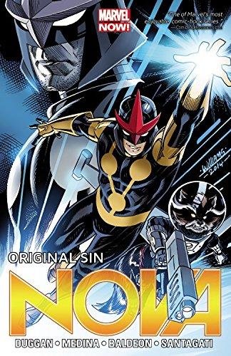 Nova: Original Sin