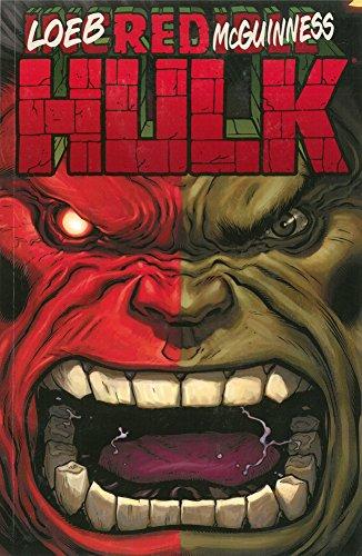 Incredible Hulk: Red Hulk