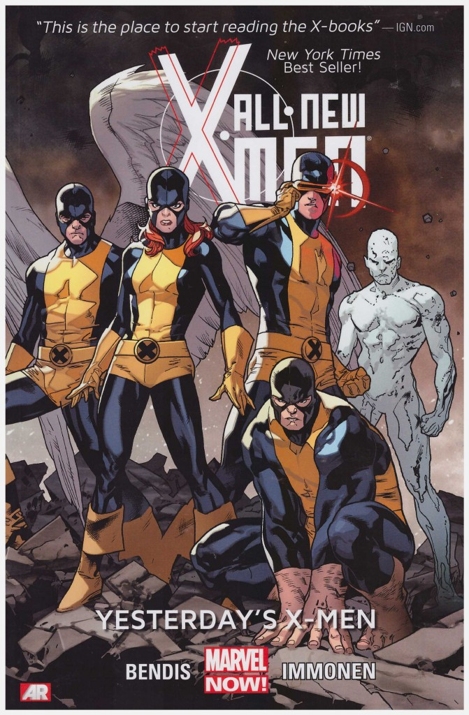 All-New X-Men: Yesterday's X-Men