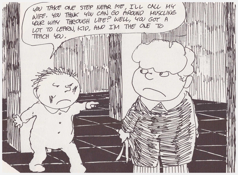 51 - Les comics que vous lisez en ce moment - Page 21 Tantrum-int
