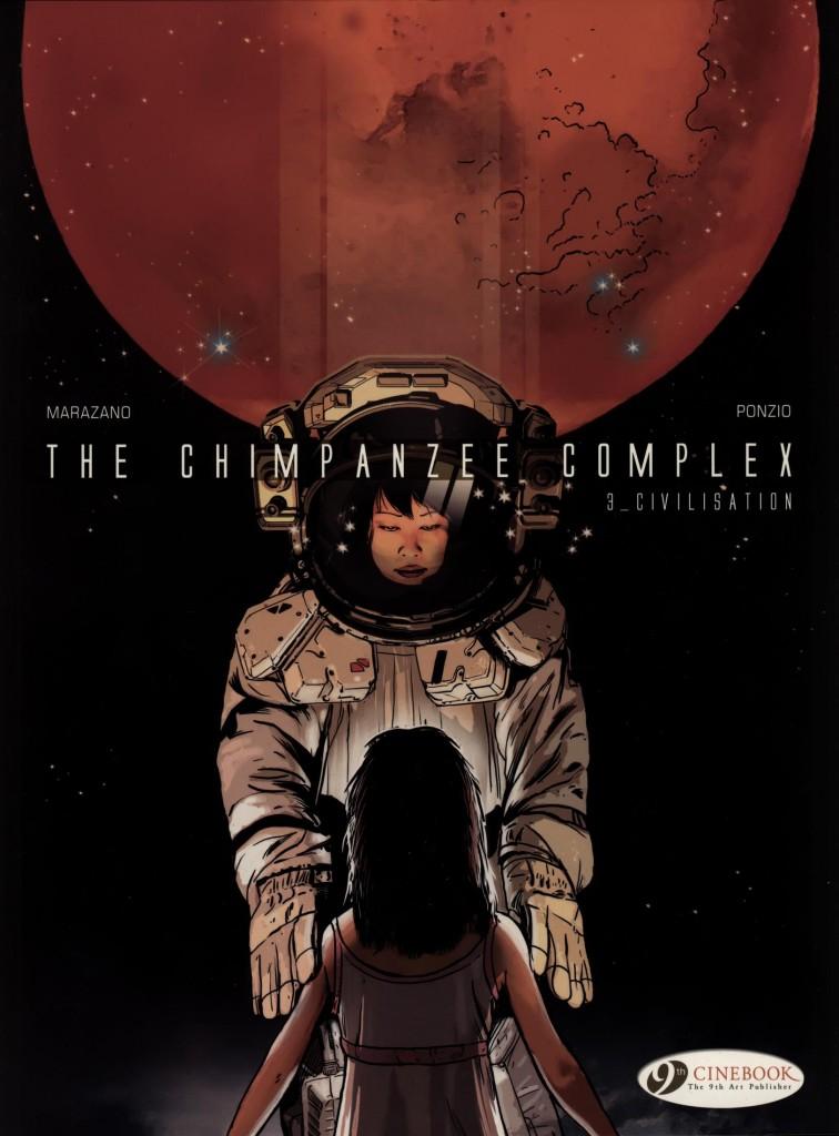 The Chimpanzee Complex: Civilisation