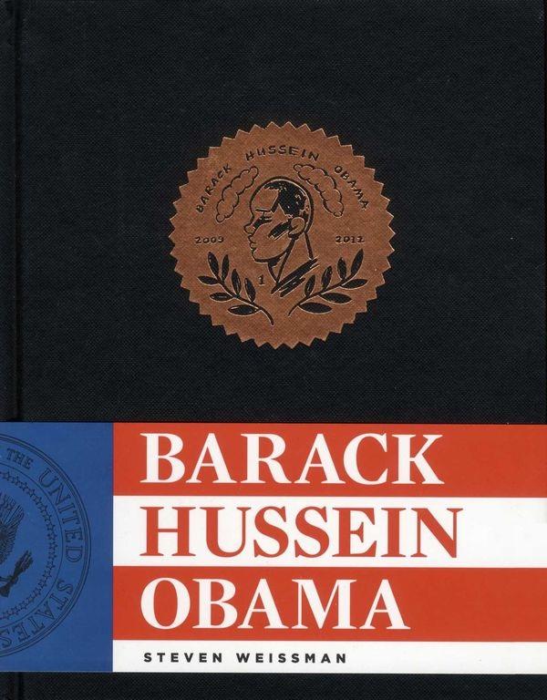Barack Hussain Obama