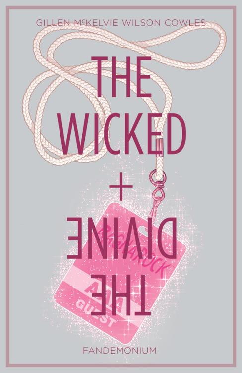 The Wicked + The Divine: Fandemonium