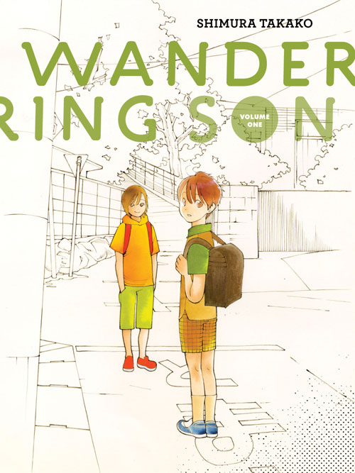 Wandering Son Volume One