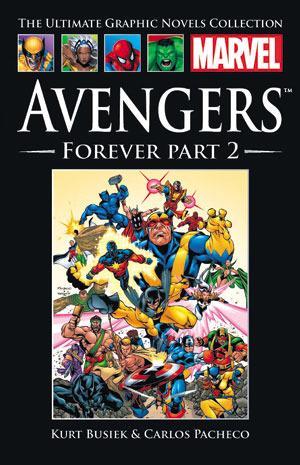 Avengers Forever Part 2