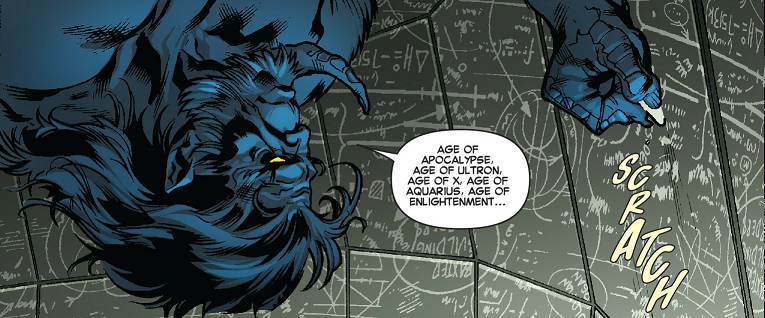 All-New X-Men One Down review