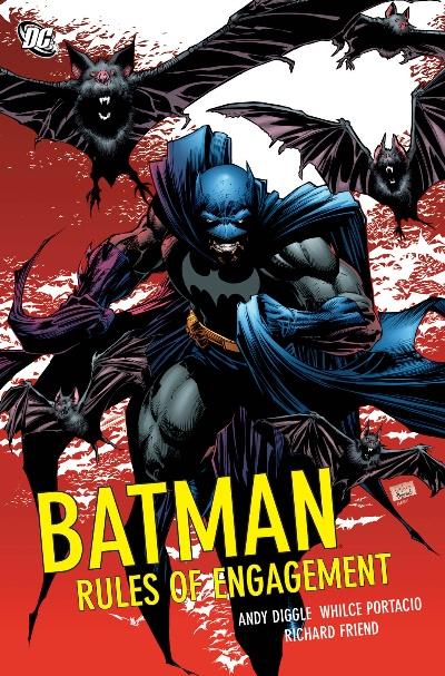 Batman: Rules of Engagement