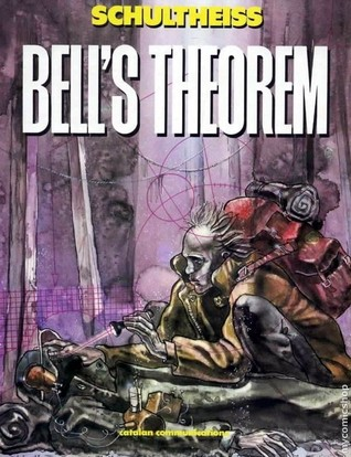 Bell's Theorem 1: Lifer