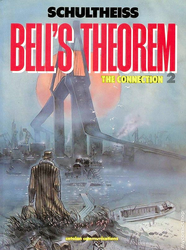 Bell's Theorem 2: The Connection