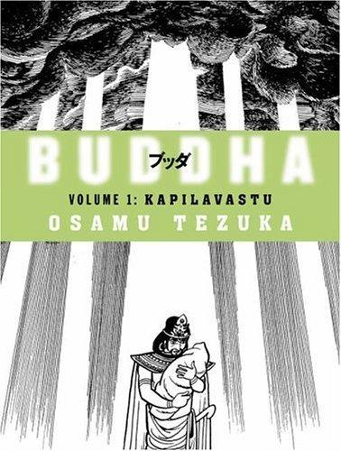 Buddha Volume 1: Kapilavastu