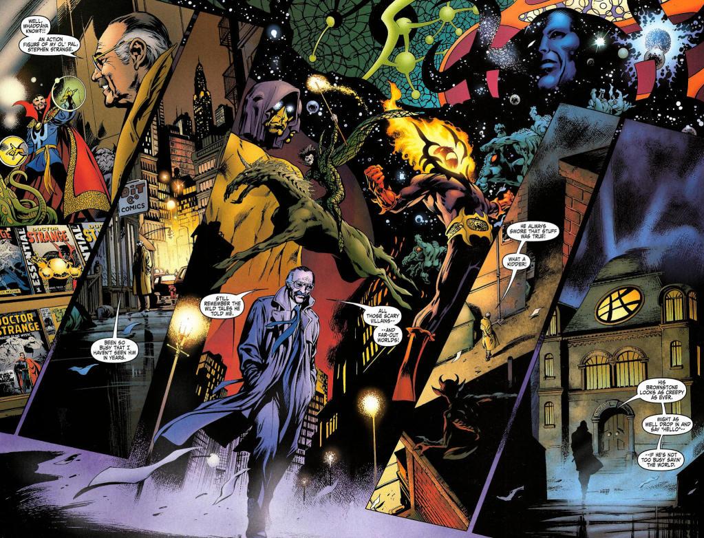 Doctor Strange season one review