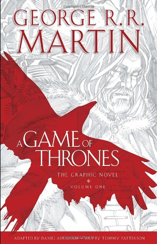 A Game of Thrones Volume One