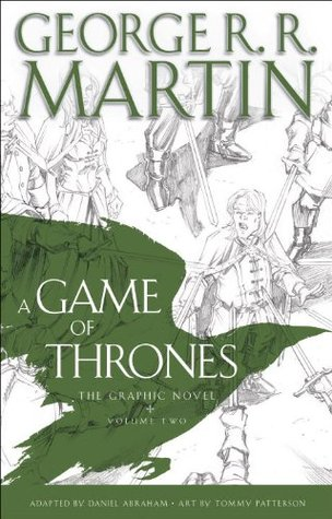 A Game of Thrones Volume Two