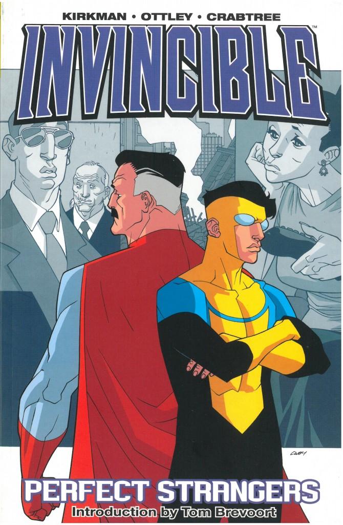 Invincible Volume Three: Perfect Strangers