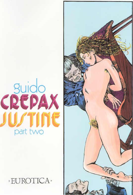 Justine Volume 2