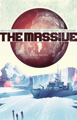 The Massive: Black Pacific