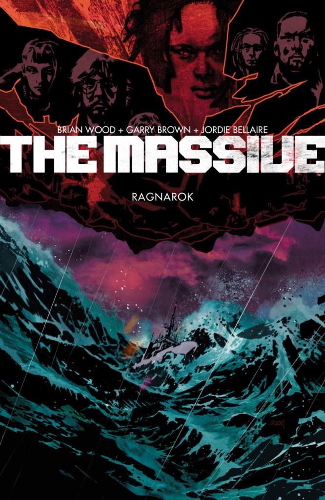 The Massive: Ragnarok