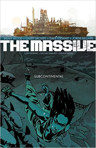 The Massive: Subcontinental